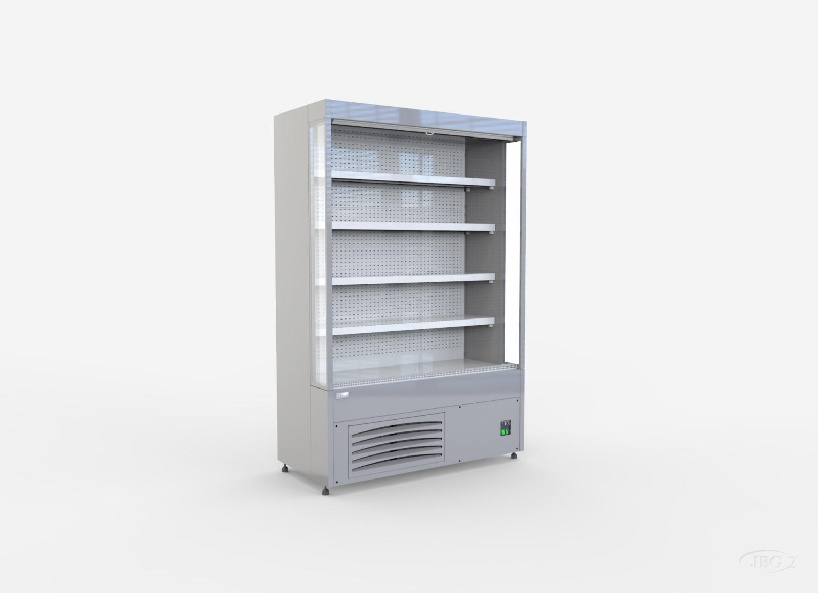 Ecolux - Instalații Frigorifice și Aer