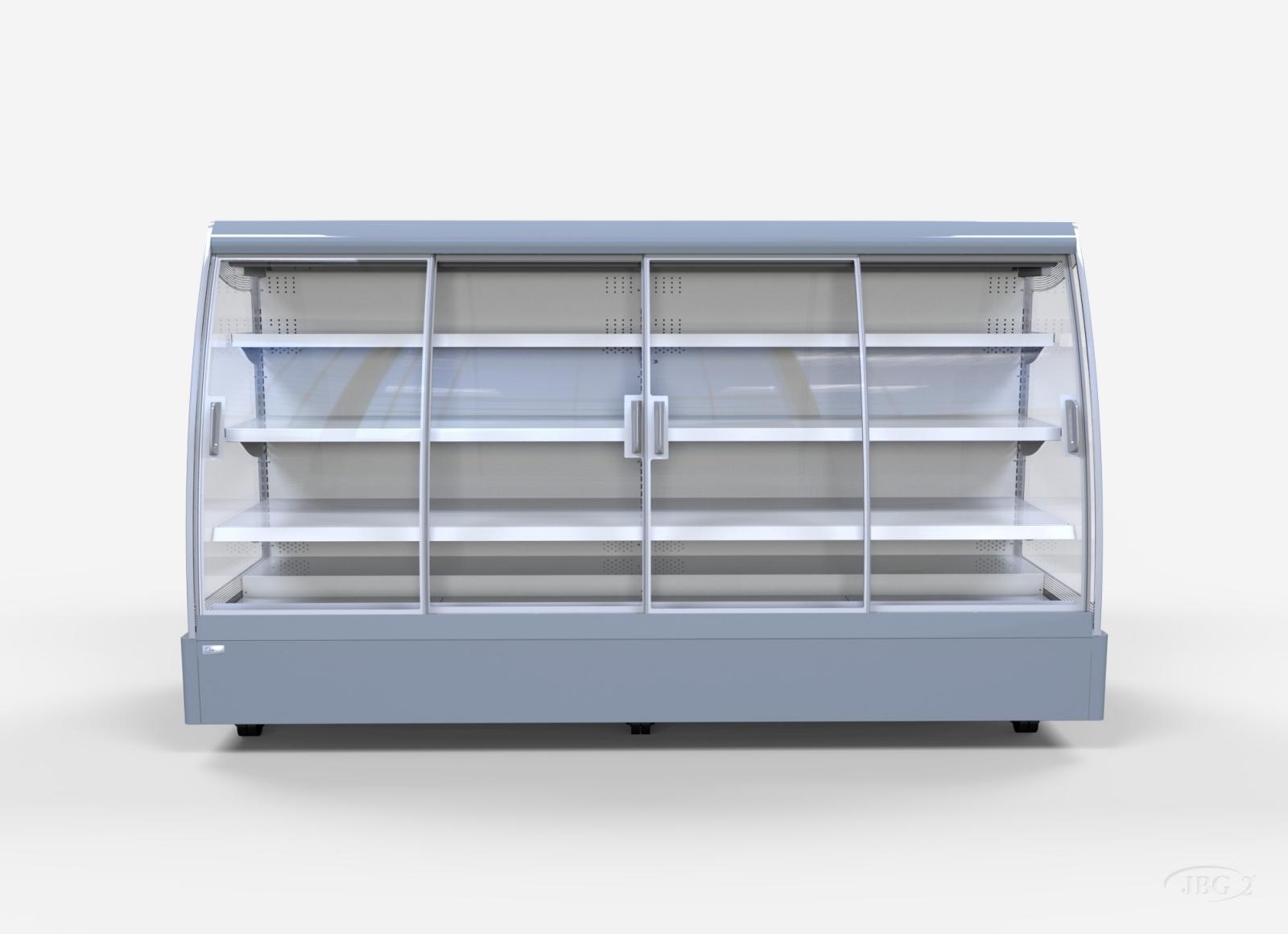 Ecolux - Instalații Frigorifice și